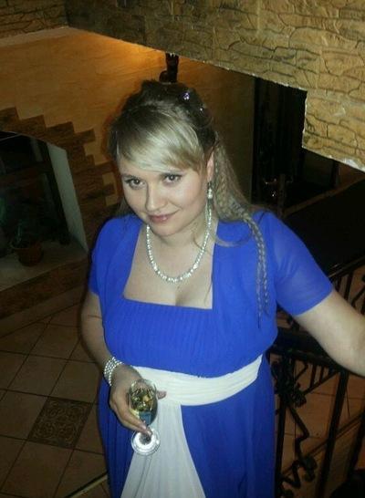 Наталия Божченко