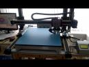 UK design Micron3DP dual extruder