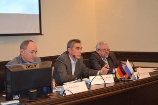 Конференция в Волгограде