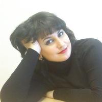 Кристина Глухоедова