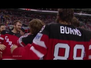 ЧМ-2015. Финал. Канада – Россия – 6:1 (1:0, 3:0, 2:1)