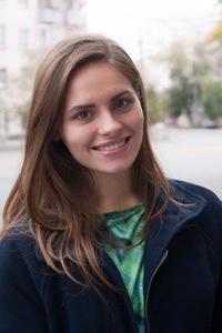 Анастасия Нетунаева