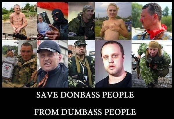 За сутки в боях с террористами погибло 3 украинских воина, - пресс-центр АТО - Цензор.НЕТ 5775