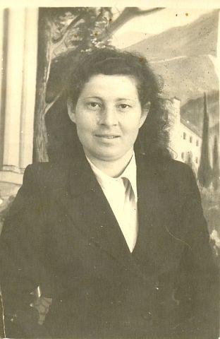 Роза Иосифовна Големполь