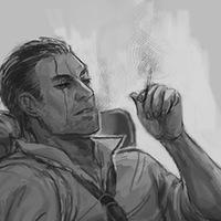 Фёдор Сабуров  Mr. Grey
