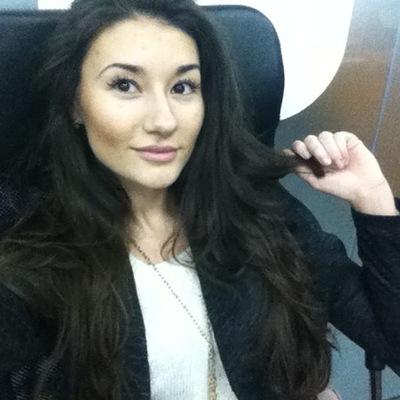 Екатерина Безпалько