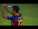 Суперкубок УЕФА-2015 (HD) Барселона - Севилья 1-3 РАФИНЬЯ.ts