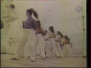 Мзиури-Жил отважный капитан(1974)