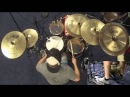 Rings of Saturn Natural Selection Drum Playthrough