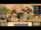 Age of Empires 2 Jordan_23 is back!