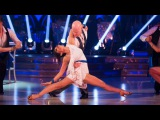 Jake Wood &amp Janette Argentine Tango to 'Zorba The Greek'- Strictly Come Dancing 2014 - BBC One