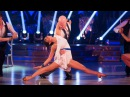 Jake Wood Janette Argentine Tango to Zorba The Greek- Strictly Come Dancing 2014 - BBC One
