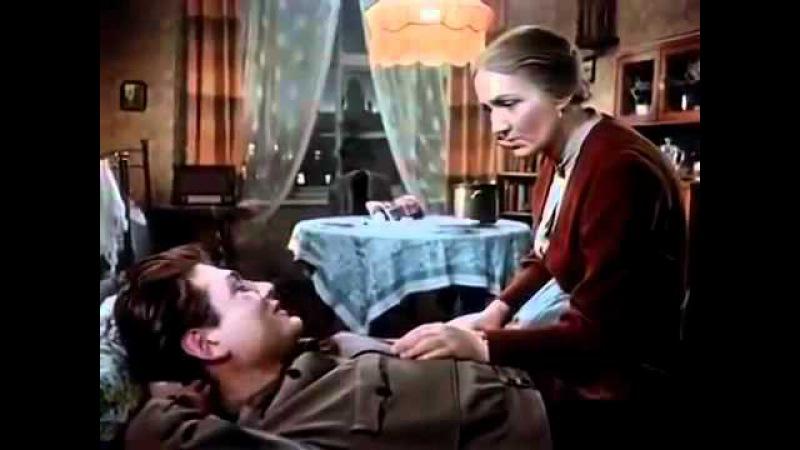 Разные судьбы 1956 год Советская мелодрама смотреть онлайн
