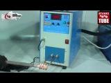 Индукционные нагреватели серии HD15DG и HD25 DG