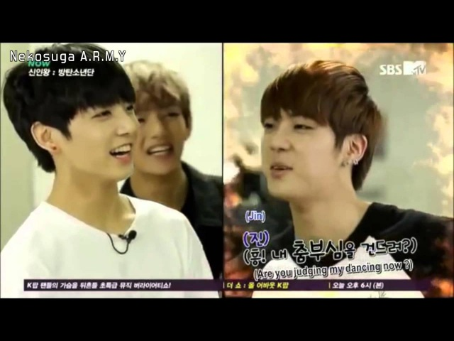 Why We Love BTS: The Responsibilities Of Eomma Jin
