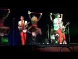 Юбилейный концерт группы На-На, 06.11.2014 г., Баба яга