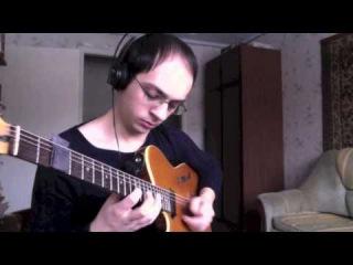 Tico-tico Z. Abreu guitar; ���� ���� �. ����� ������