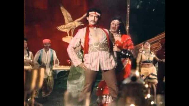 RD Asha - Sabko Salam (к/ф «Как три мушкетера»)