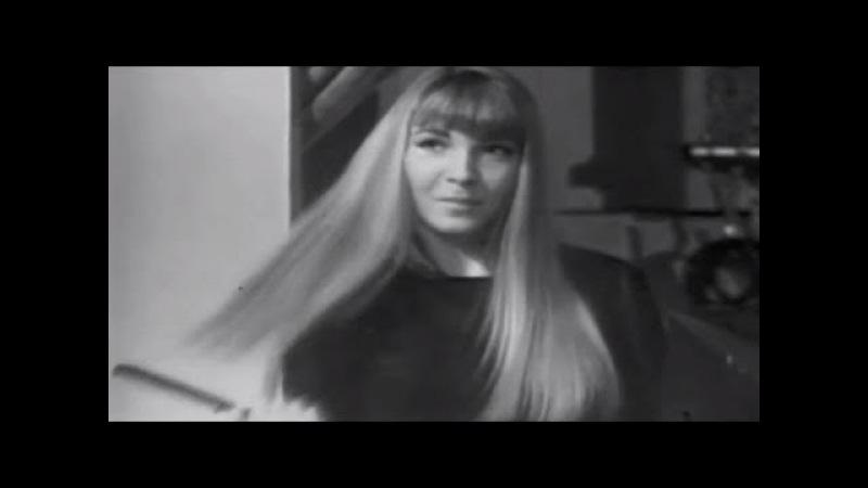 Annie Philippe - C'est La Mode (1966)