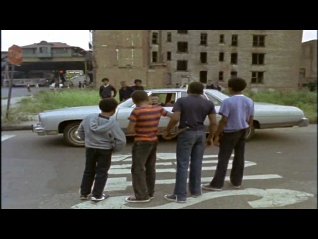 The Bronx in The 1980's PART 1 (Original)