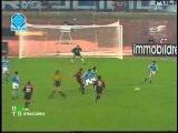 Лацио v Милан 4-4 S.S. Lazio v A.C. Milan Serie A 199900