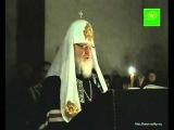 Покаянный канон Андрей Критского, среда