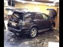 6 Тачка на прокачку Студия МЕДВЕДЬ Toyota Land Cruiser 200