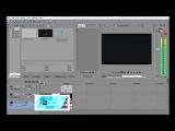Как сохравить видео в нужном формате через программу sony vegas