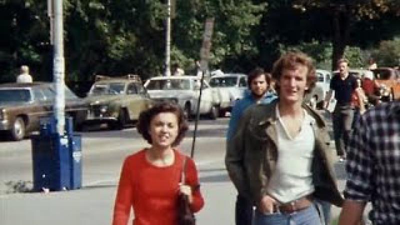Америка 70-х: Бостонские контрасты (СССР, 1976)