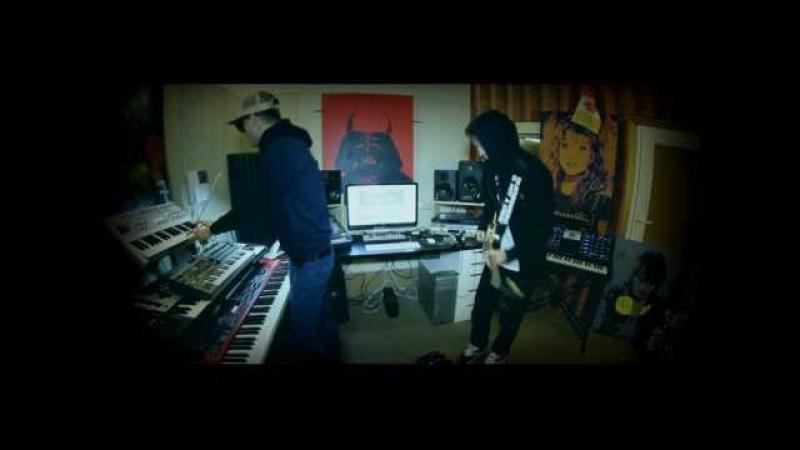 Slavamook - Басы и Бит (A.D. Production 2013 Демо)