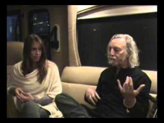 Deva Premal & Miten - Interview with Denis Manseau (France 2013)