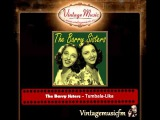 The Barry Sisters Tumbala Lika