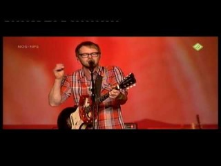 Moss (Live op Noorderslag) - I Apologise (dear Simon)