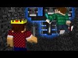 ИССУШИТЕЛЬ ПОВЕРЖЕН - Minecraft Skyway Island Survival 09