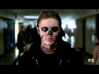 Американская История Ужасов   Трейлер 1 сезона.