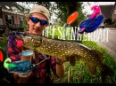 DIY - Make Your Own Spinnerbait Catching Fish With It!