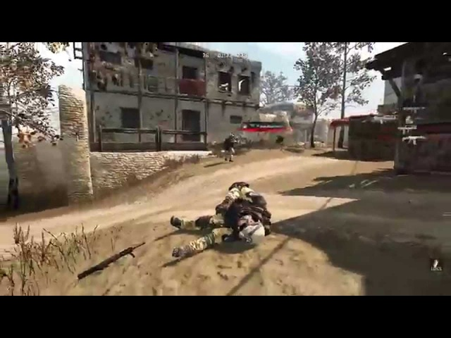 Warface Пробный стрим K4mp1 TeamEmpire 1 2