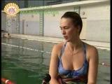 Чем полезно плавание в бассейне для Вашего ребенка