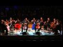 2CELLOS Violoncelles Vibrez Sollima LIVE VIDEO
