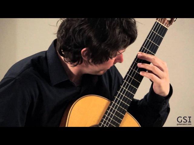 Vladimir Gapontsev Legnani Fantasia Op 19 1961 Edgar Monch