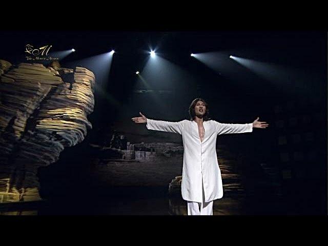 JESUS CHRIST SUPERSTAR(지저스 크라이스트 슈퍼스타) Gethsemane [The musical Awards]