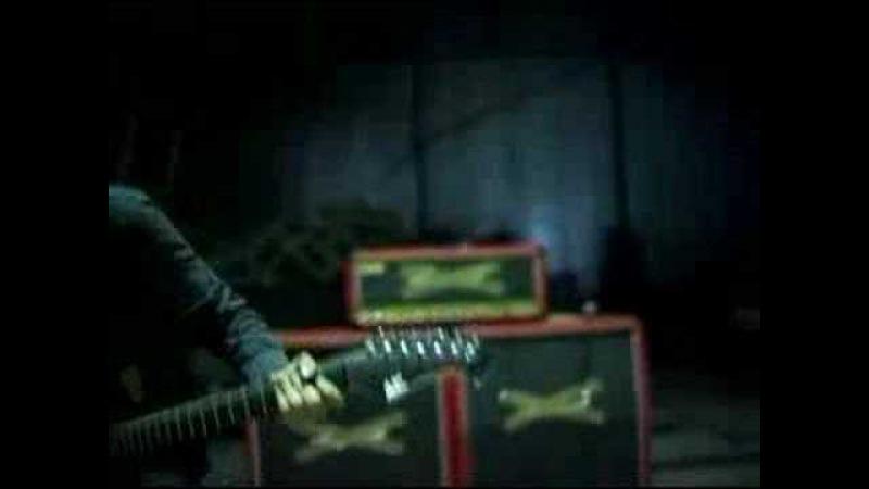 Fourth Dimension - Револьвер (feat. Игорь - AMATORY).avi