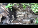 Горная Ингушетия - , очистка храма Дзорах-Дяла
