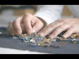 Real Artisans Behind Haute Couture Behind the Seams