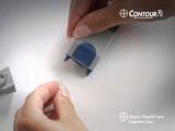 Как пользоваться глюкометром CONTOUR TS