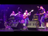 Snarky Puppy encore w/ Steve Bailey and John Patitucci
