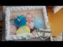 День рождения внучки ВЕРОНИЧКИ