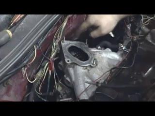 Установка карбюратора СОЛЕКС-21083 на Volkswagen Golf 2 ...