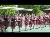 Ansamblul Folcloric DOR BASARABEAN ( Erdek-Burnu/Utkonosovka)
