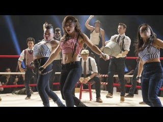 Шаг вперед (2006) / ФИЛЬМЫ ПРО ТАНЦЫ / Фильм полностью про Уличные танцы. Музыкальные